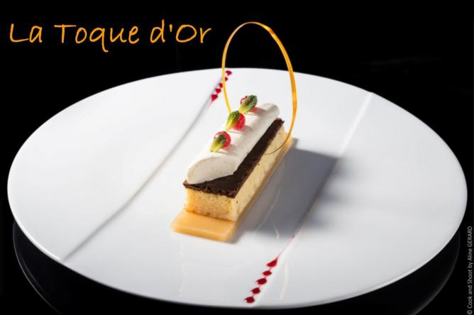 la toque d'or - 11 rue louis blanc 06400 Cannes - tel : 04 93 39 68 08