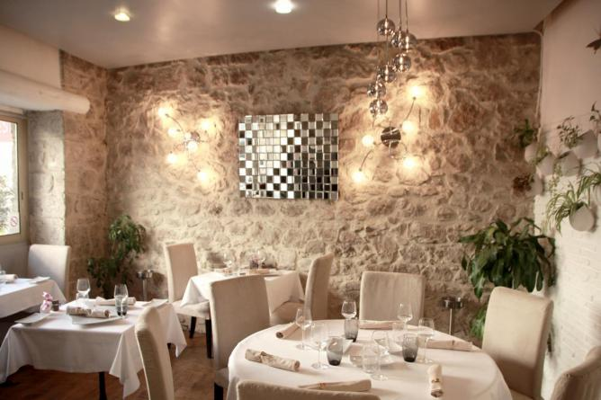 Restaurant la toque d'or Cannes 04 93 39 68 08